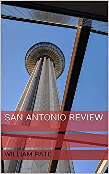 San Antonio Review (Volume I, Winter 2017)