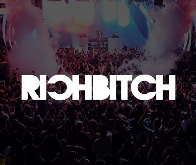 Party Ritchbitch in Hi Ibiza tickets and party calendar