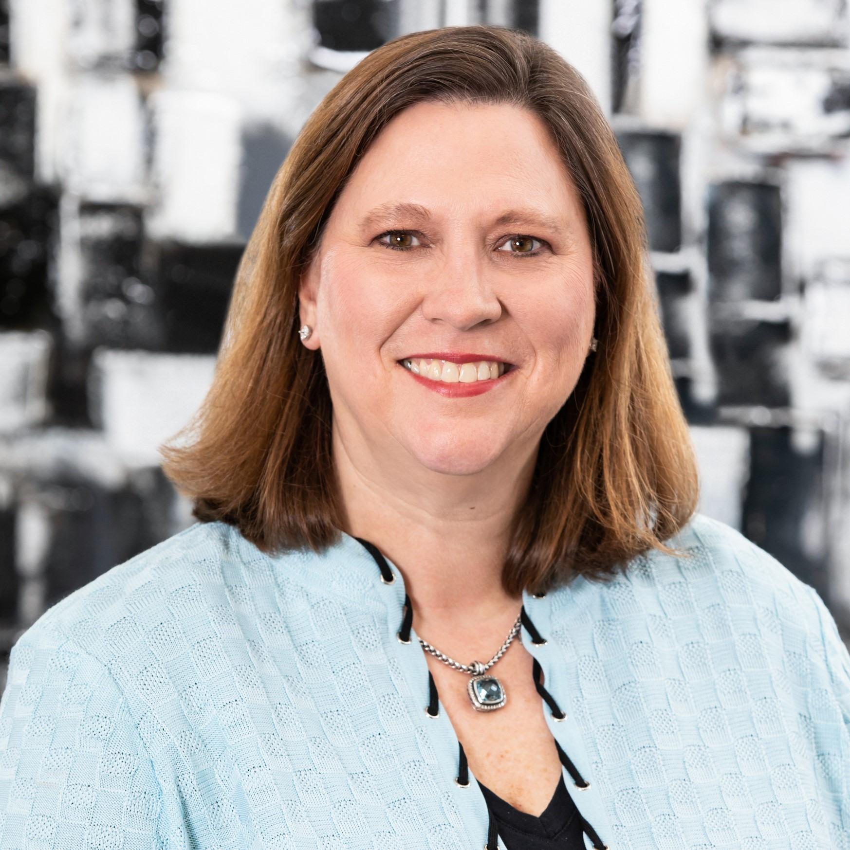 Texas State Representative Julie Johnson