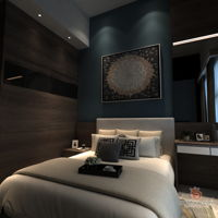 horizon-studio-contemporary-minimalistic-modern-malaysia-perak-bedroom-3d-drawing