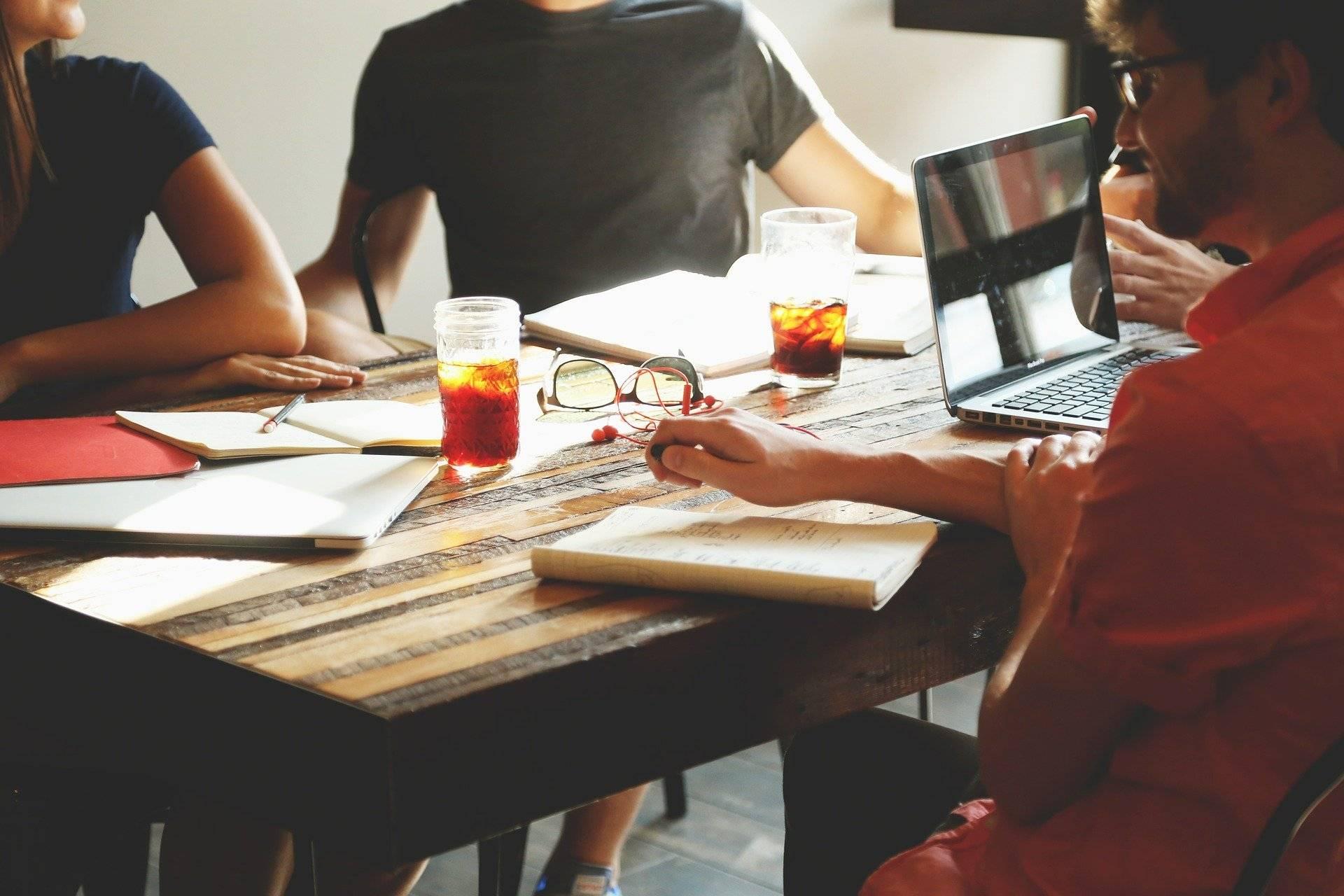 Modern Meetings