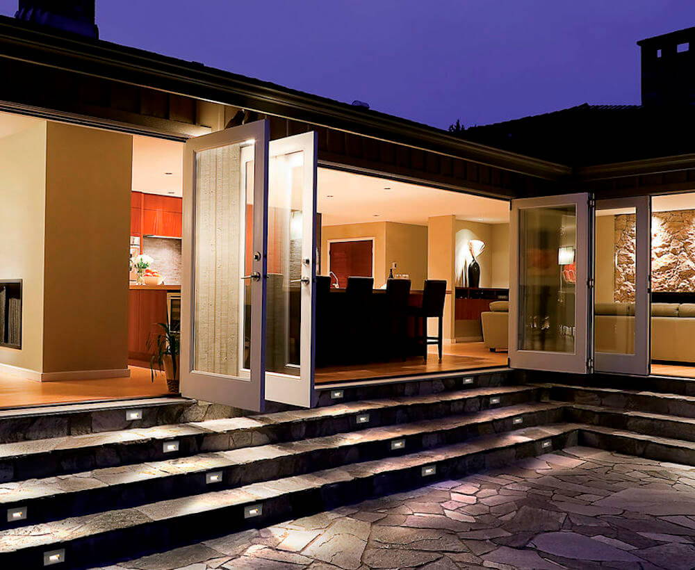 How to Choose Modern Landscape Lighting