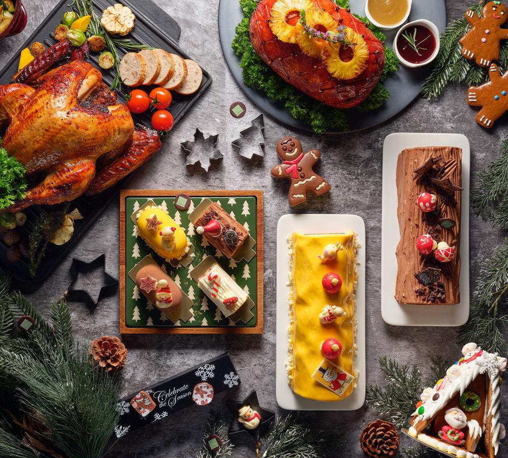 Pre-order your Festive Delights