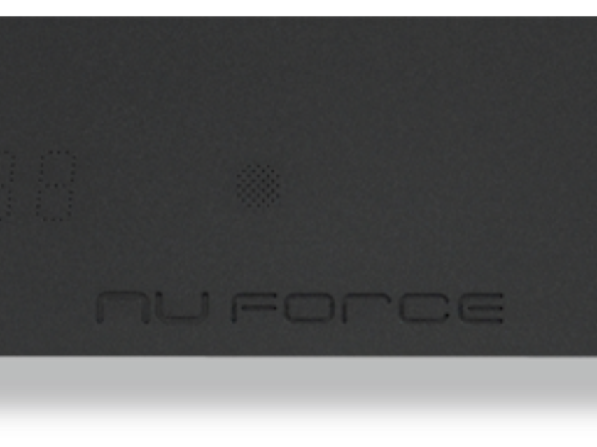 NuForce DDA-100 Excellent Condition