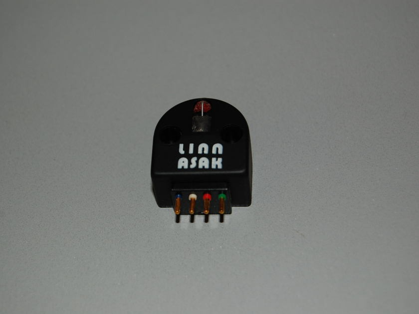 LINN ASAK MOVING COIL CARTRIDGE
