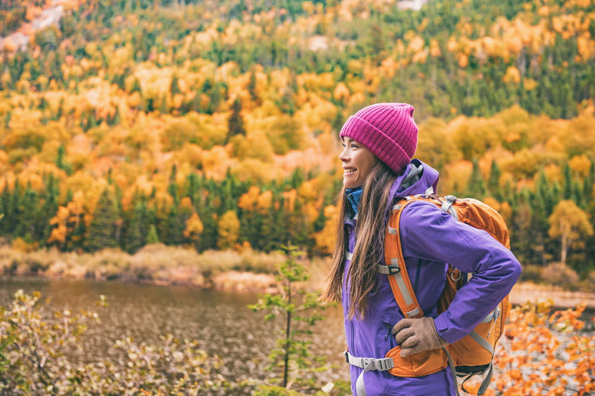 8 Original Activities to Do this Fall