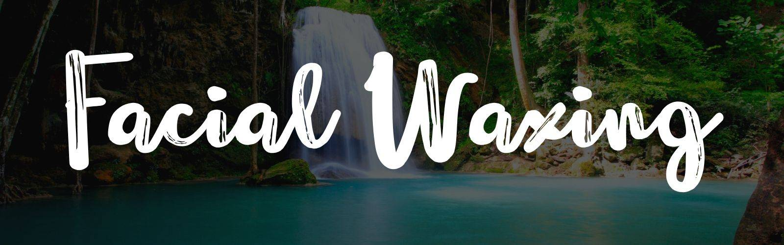 Facial Waxing in Hot Springs AR | Thai-Me Spa | Two Locations in Hot Springs, AR