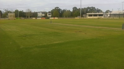 Moama Cricket Club Cricket Club Logo