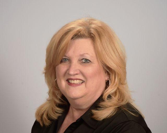 Ms. Robin Healey , Kindergarten Teacher