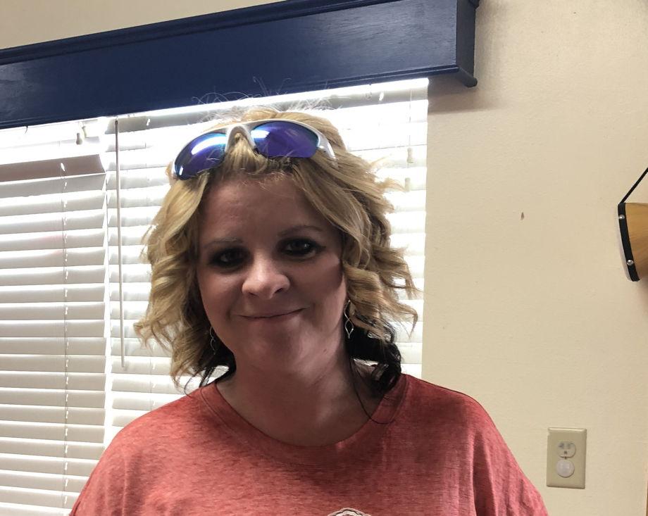 Kari Parker , Pre-Kindergarten 1 Teacher's Aide