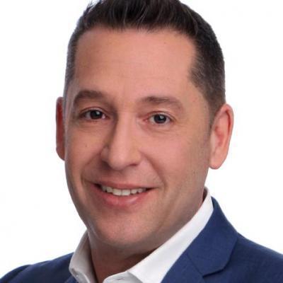 Nicolas Jorizzo