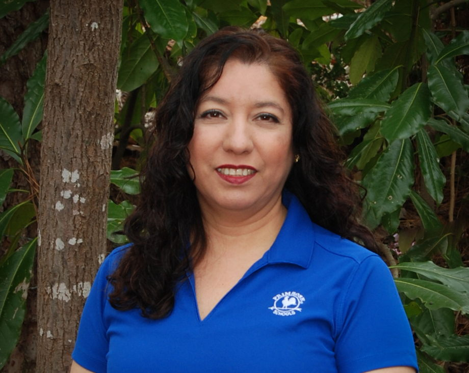 Ms. Adriana Breceda , Preschool I Teacher, Lead and Spanish