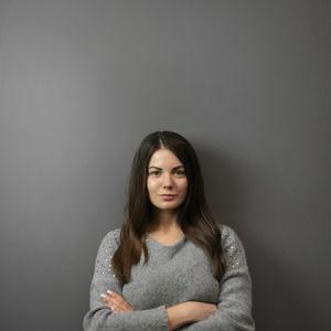 Valeria Tkachenko Avatar