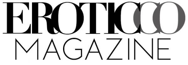 Eroticco Magazine Digital online mag logo