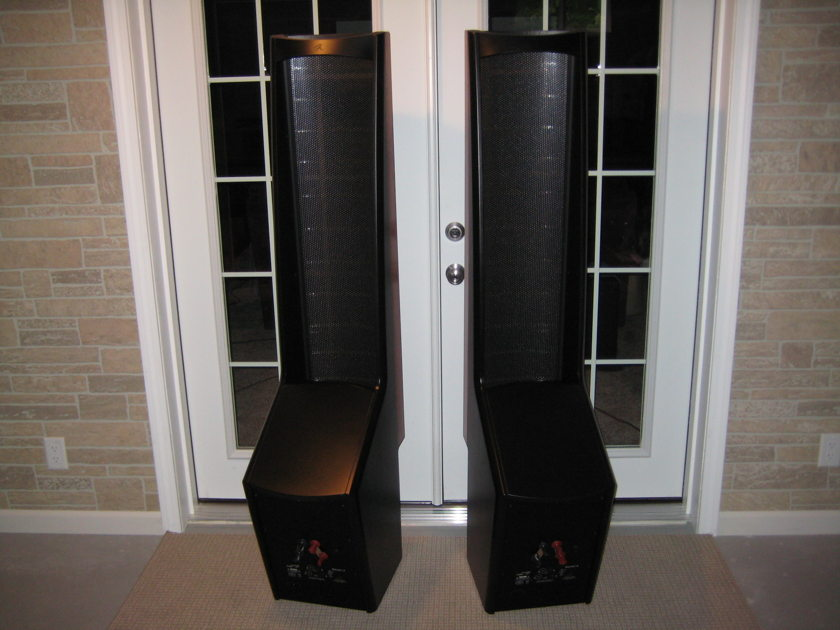Martin Logan Ascent i Natural Cherry