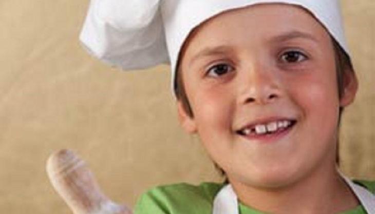 ristorante la vita kinderbackschule kinder kochen