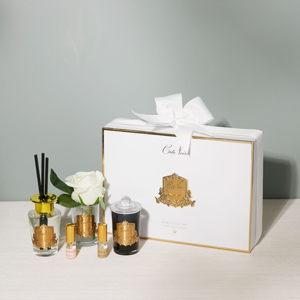 Cote Noire Luxury Gift Set - Blonde Vanilla