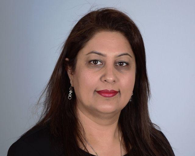 Mrs. Nafiseh Gholami , Lead Early Preschool 2 Teacher