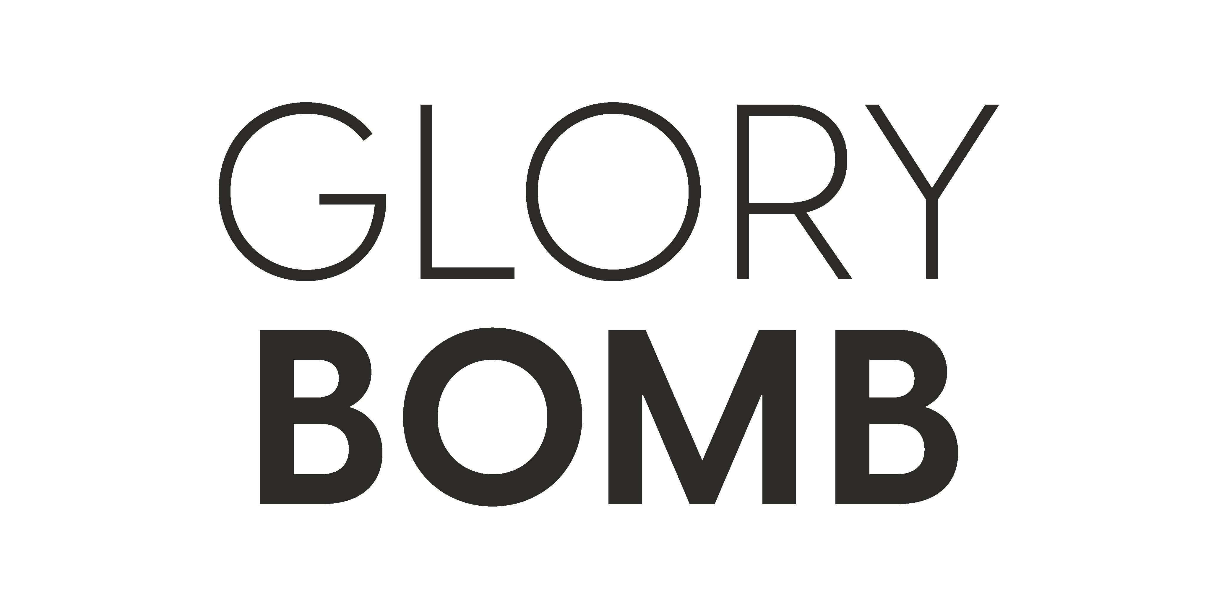 GLORYBOMB - Coming Soon