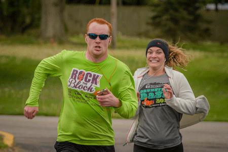 Rock the Block Run Register