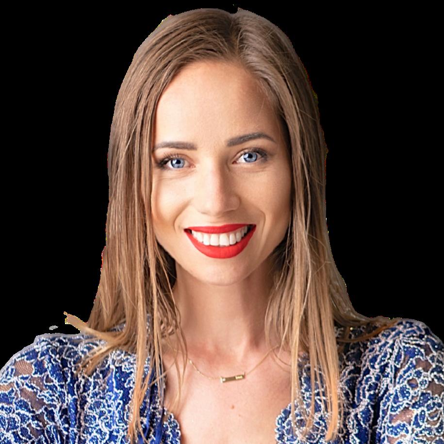 Angela Andronache's profile image