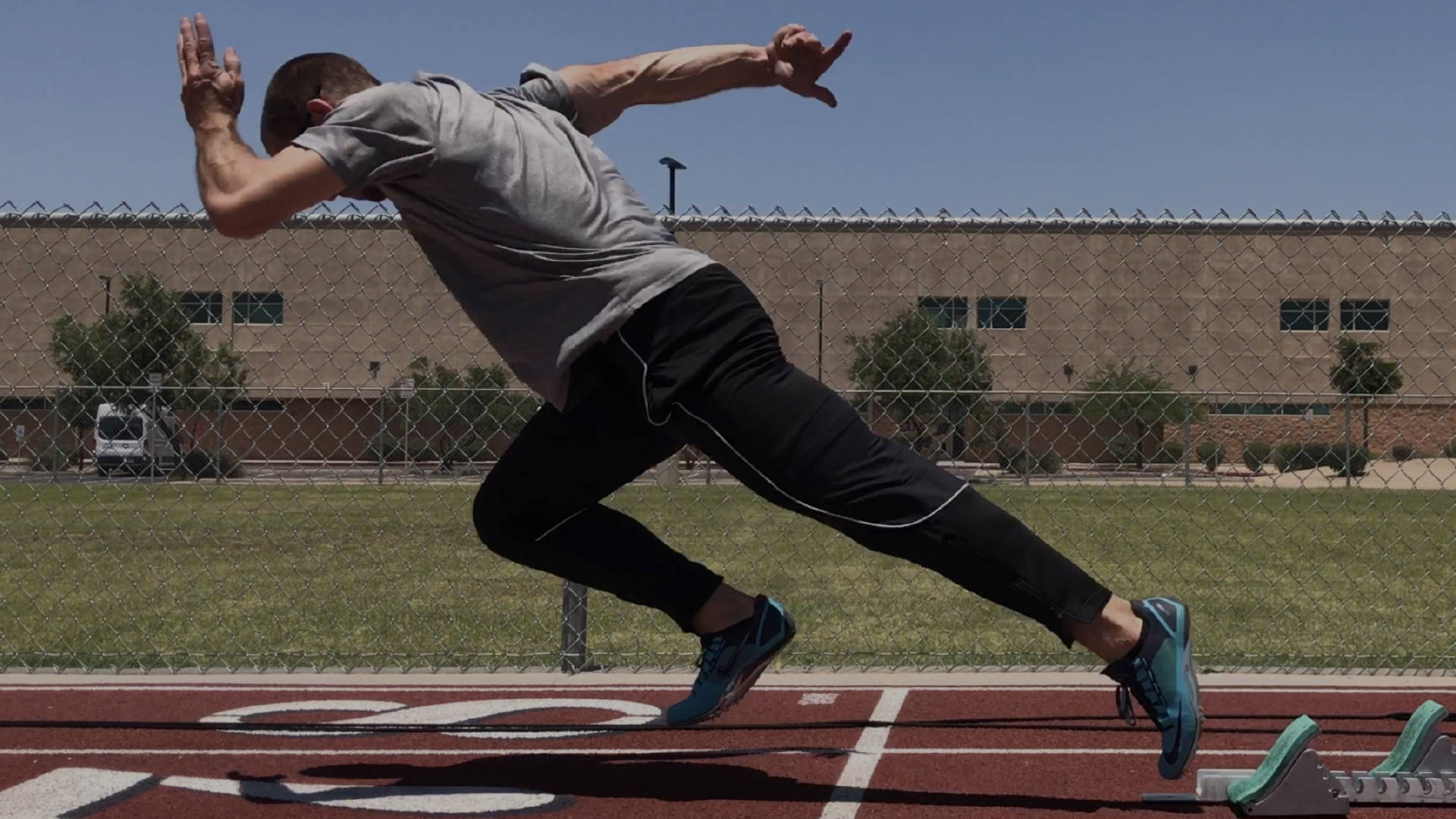 Sprinting Workouts by ATHLETE X | Sprint Training For