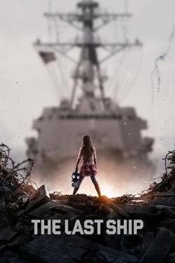 The Last Ship's BG