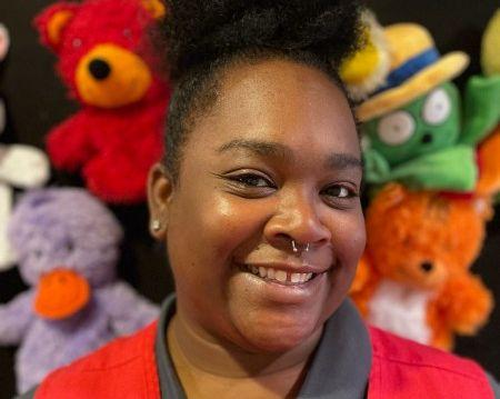 Ms. Jayda Jones , Infant Teacher