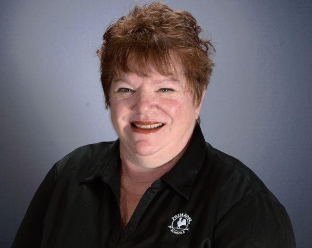 Chef Mary Pat , School Chef