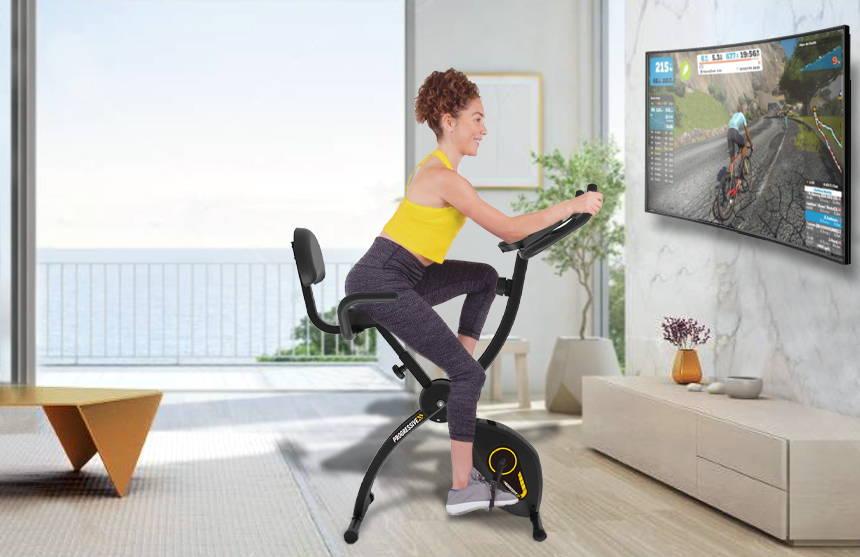 exercitiu pentru echilibru ultrafit