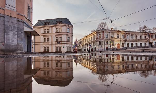 Криминальная Хитровка: темное прошлое Москвы