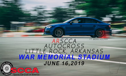 ARSCCA Solo II Points Event #5