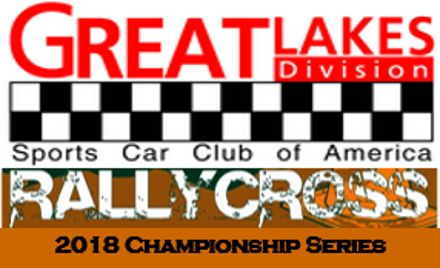 2018 Great Lakes Division RX Series Round #1