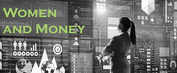 Women ad Money