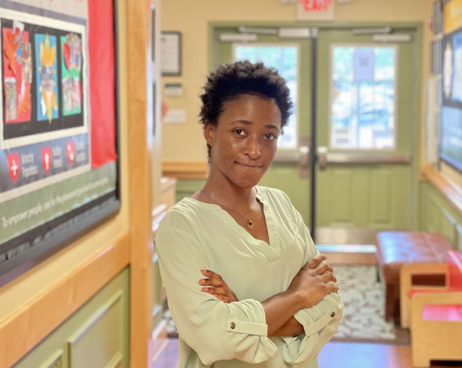 Ms. Berry , Pre-Kindergarten II Assistant Teacher