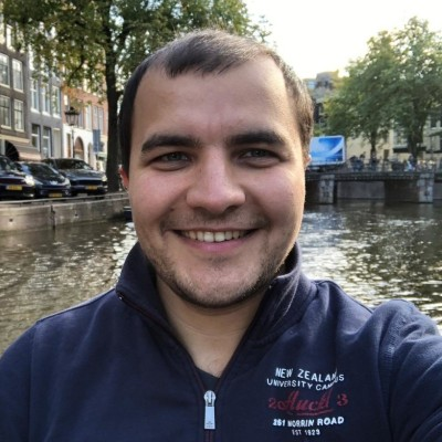 Yuri kobets, hire React Native developer
