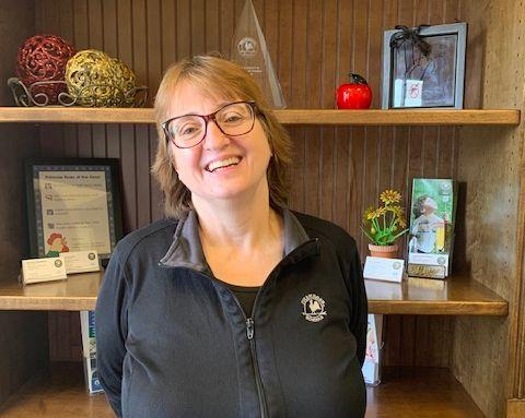 Karen Faircloth , Teacher