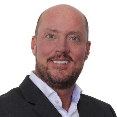 Eric Faubert