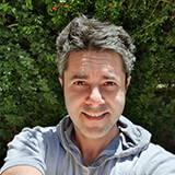 Crayolex crayoHemp CEO Zvi Twersky