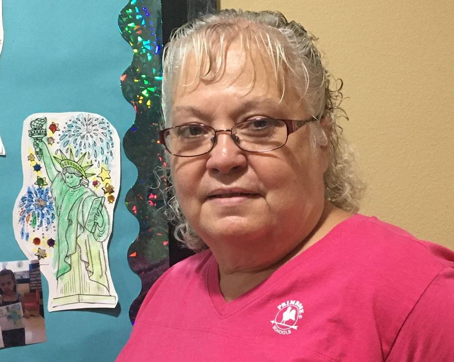 Ms. Watkins , Prekindergarten Teacher