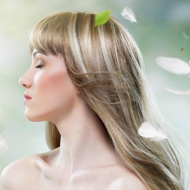 The 5 most popular hair oils for hair growth