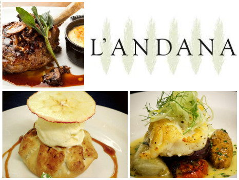 L'Andana in Burlington - $100 Gift Card