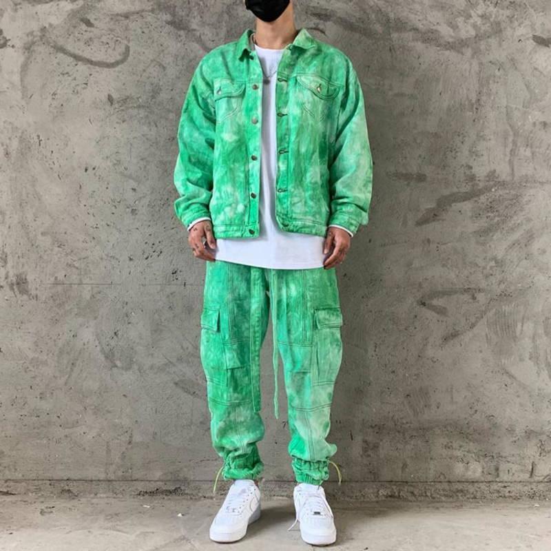Ensemble Streetwear Homme
