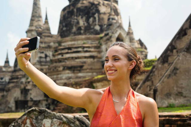 Discover Ancient Ayutthaya