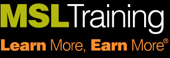 MSL Training logo
