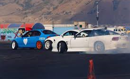 UMC Drift Night August 31, 2019
