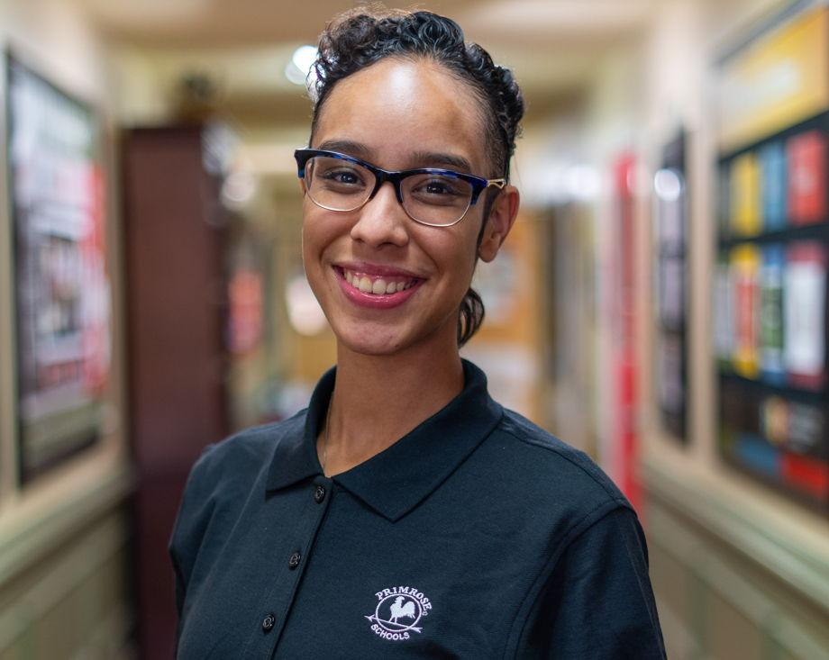 Ms. Shae , Assistant Teacher - Infants
