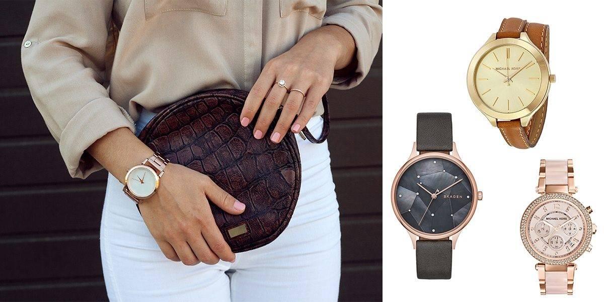 Quelle montre femme choisir, nos recommendations