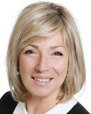 Sylvie Bilodeau