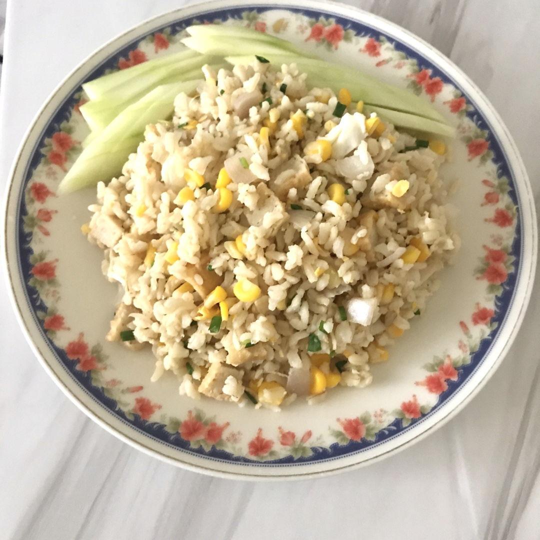 Egg Fried Rice. Fuiyohhhhhhhhhhhhh 👍🏻😃😃😃😃😃😃😃😃😃😃😃😃😃😃😃😃😃😃